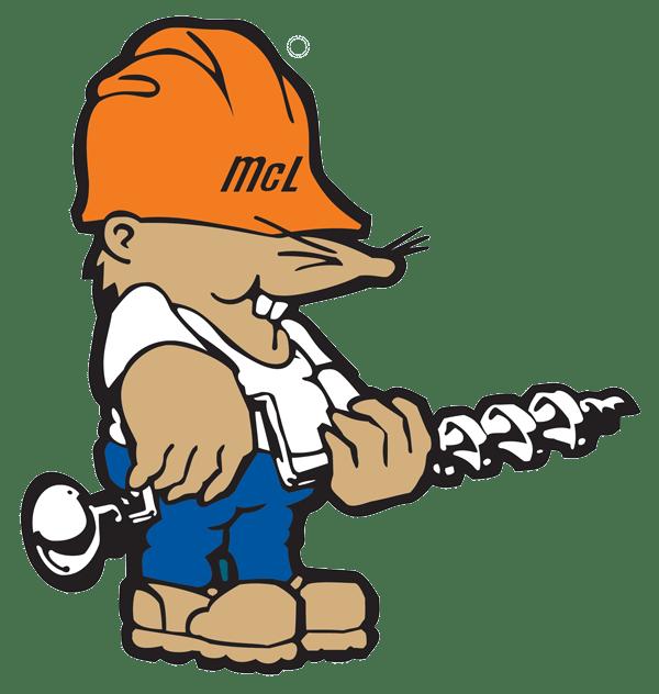 Plumber clipart maintenance supervisor. Auger boring archives mclaughlin