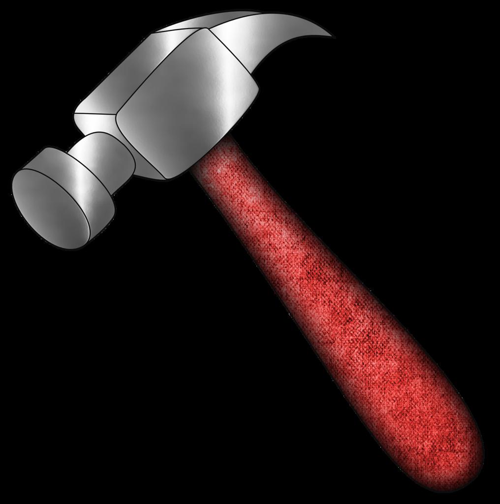 Png pinterest clip art. Clipart hammer toy hammer