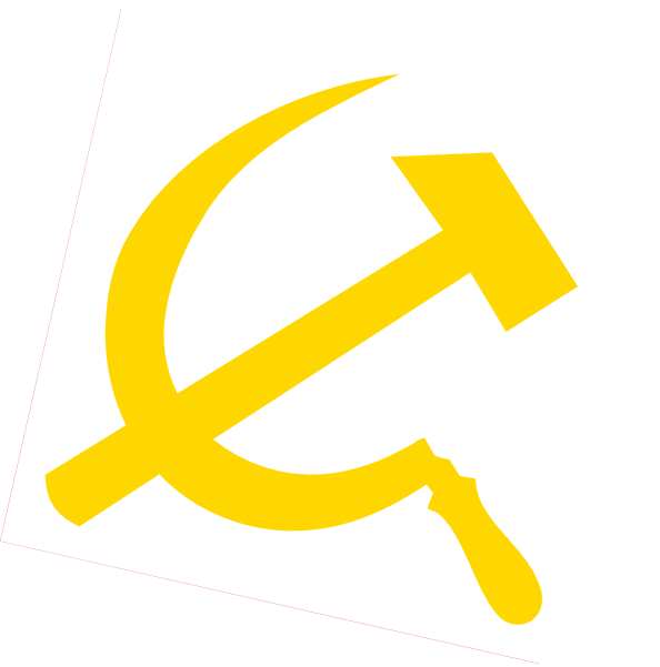 Clipart hammer vector. And sickle clip art