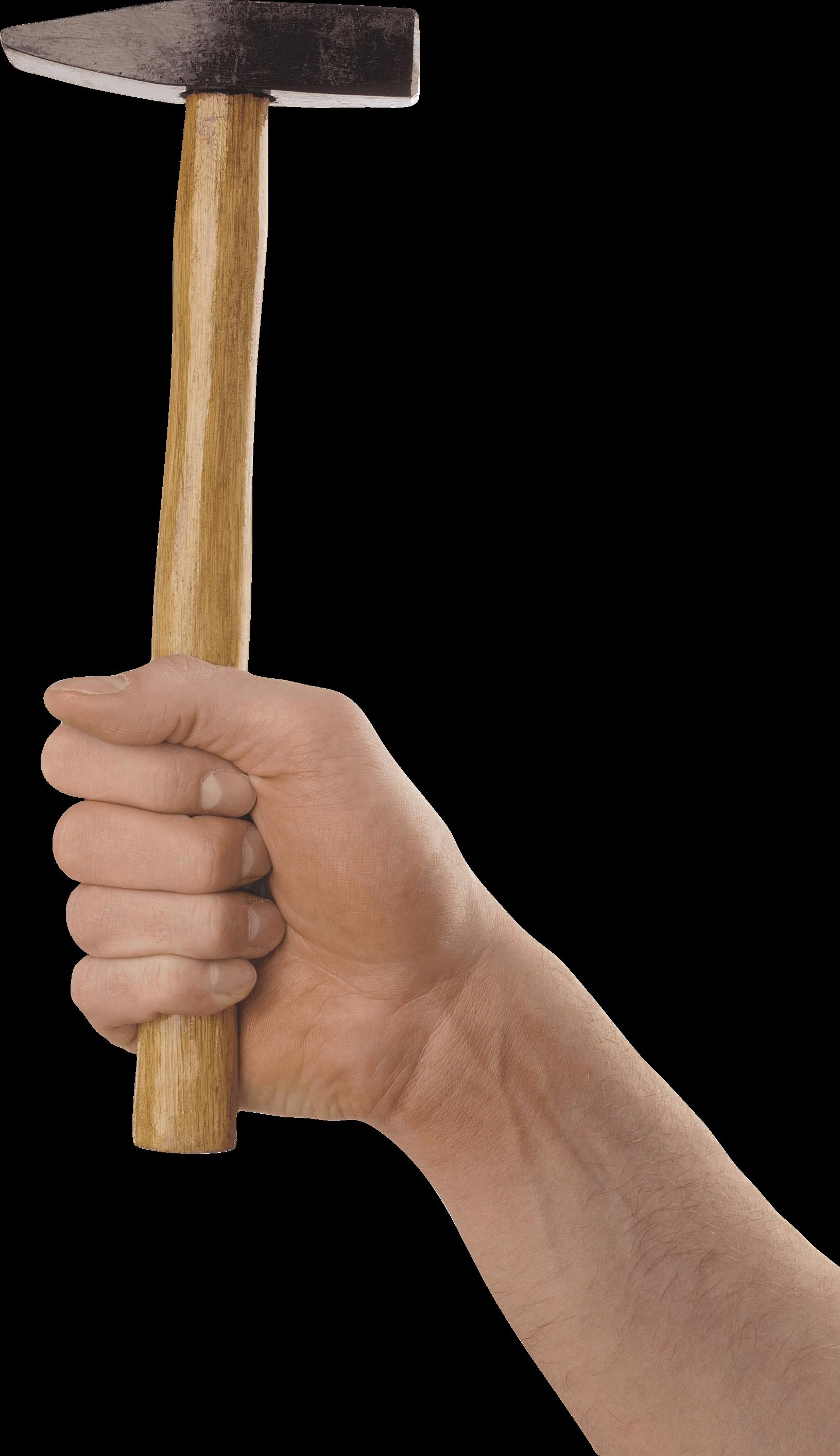 Clipart hammer vintage. Transparent png stickpng hand