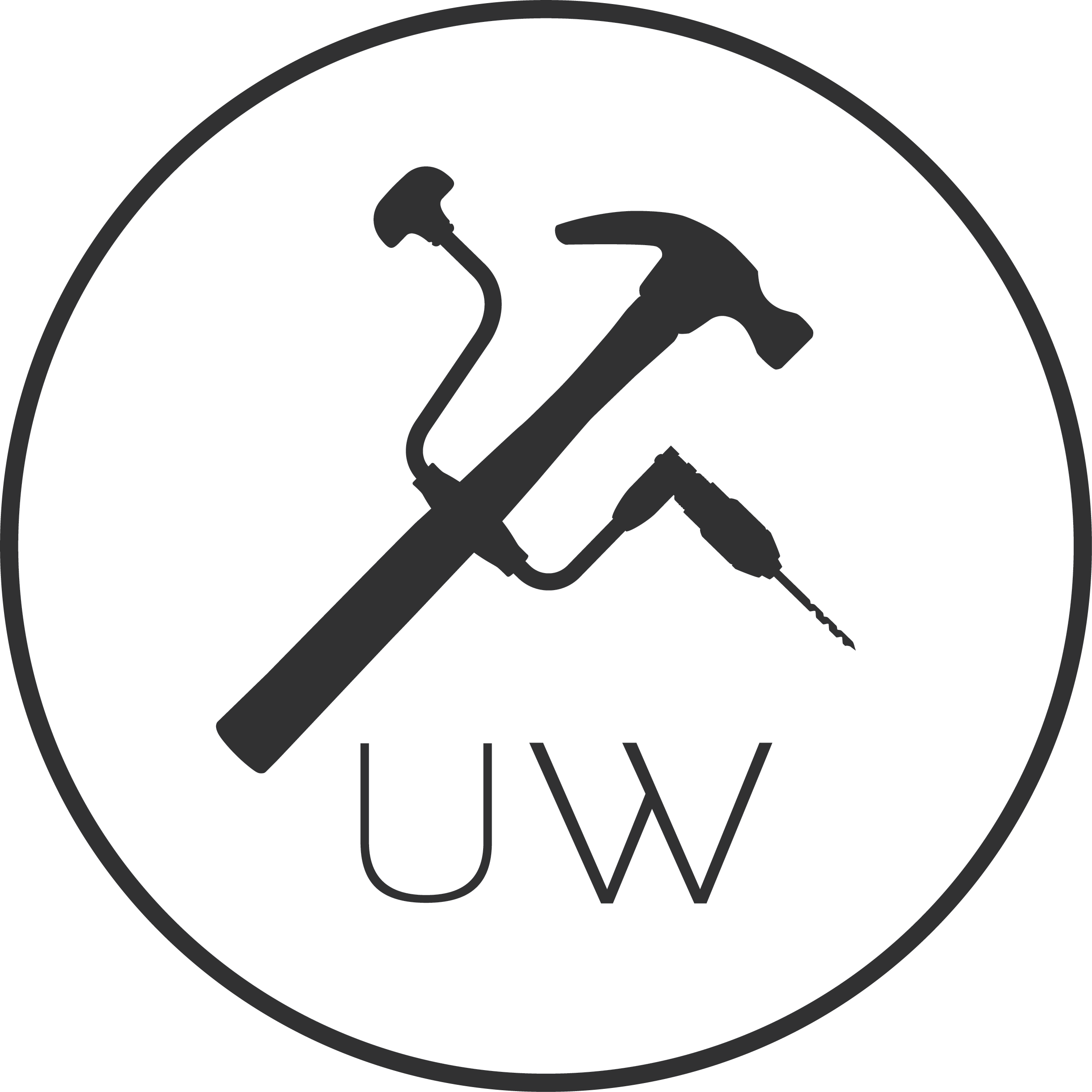Woodworking school the unplugged. Hammer clipart prototype