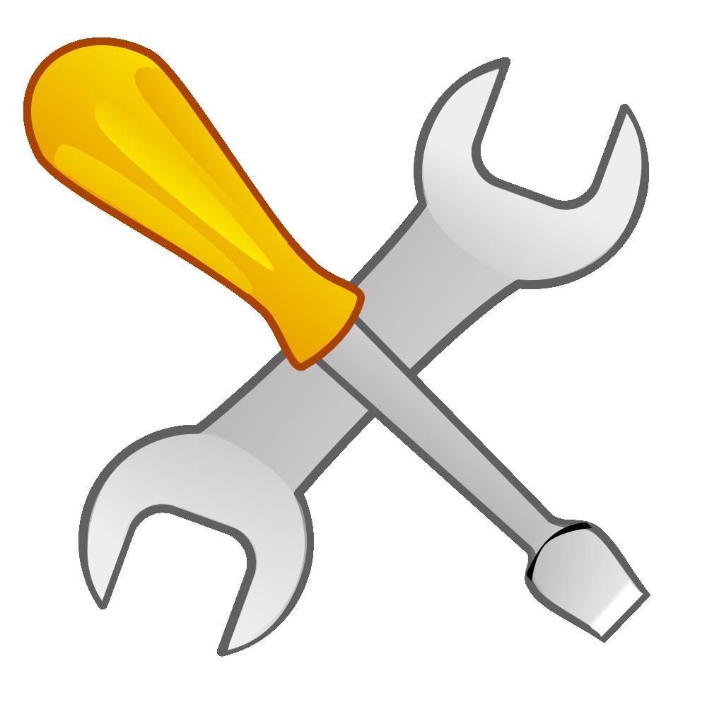 clipart hammer woodshop tool