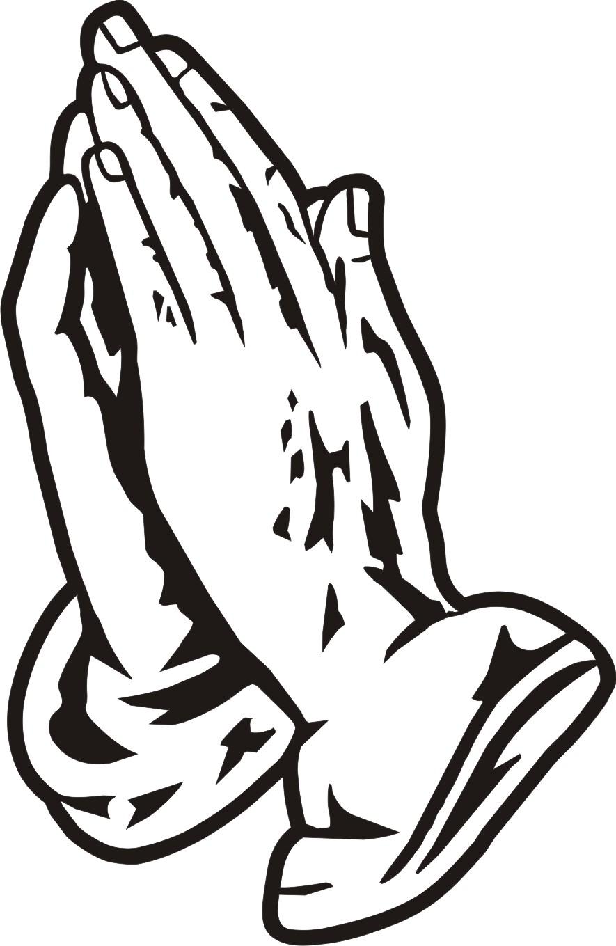 Hands clipart amen. Free download best on
