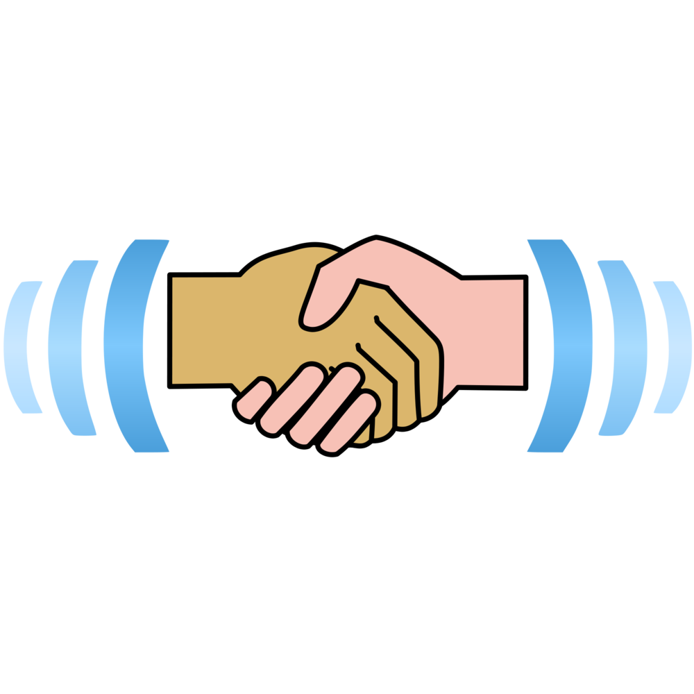 How to deal with. Handshake clipart collaboration
