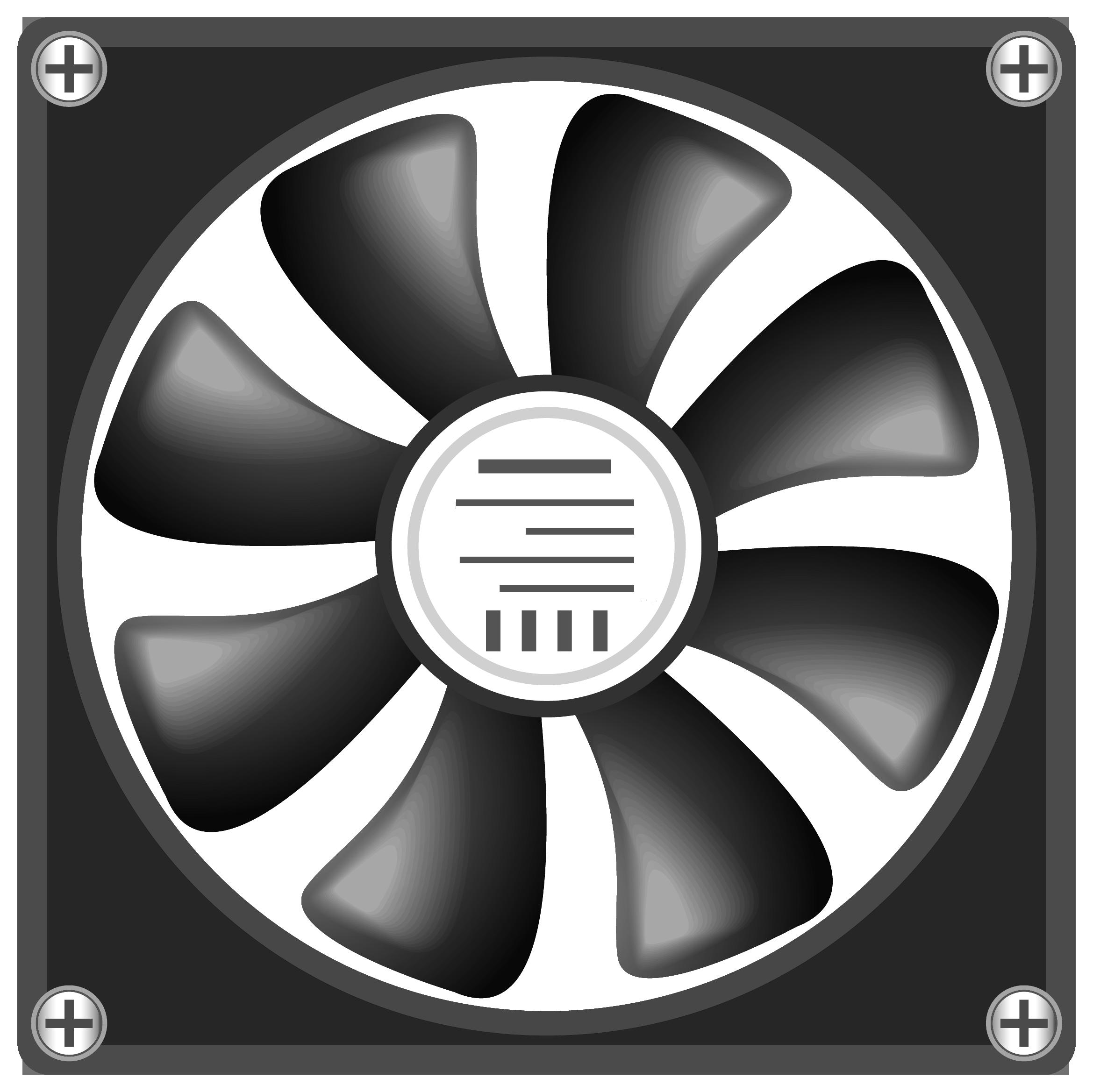 v fan png. Website clipart network computer
