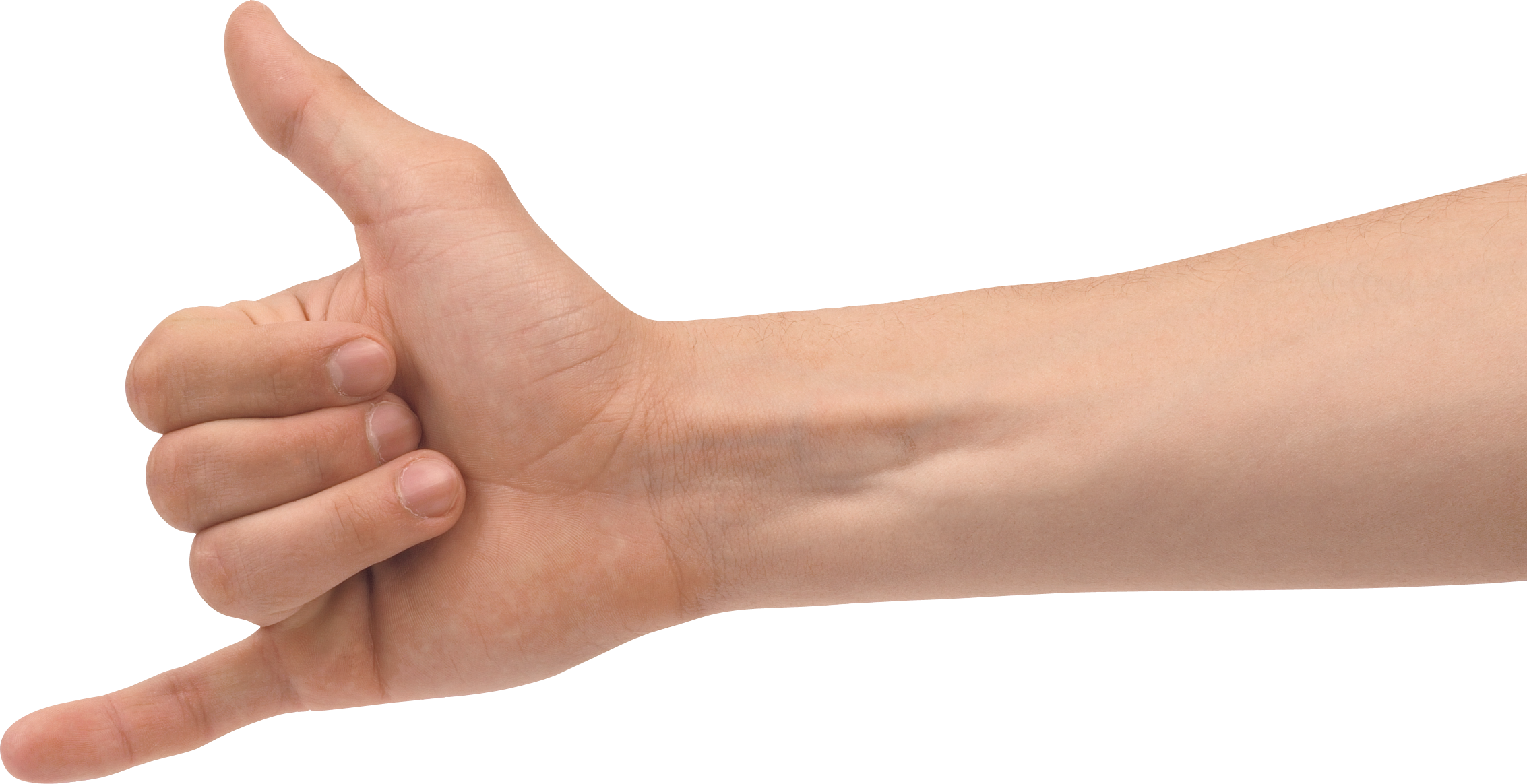 Hand clipart forearm. Hands sixty one isolated