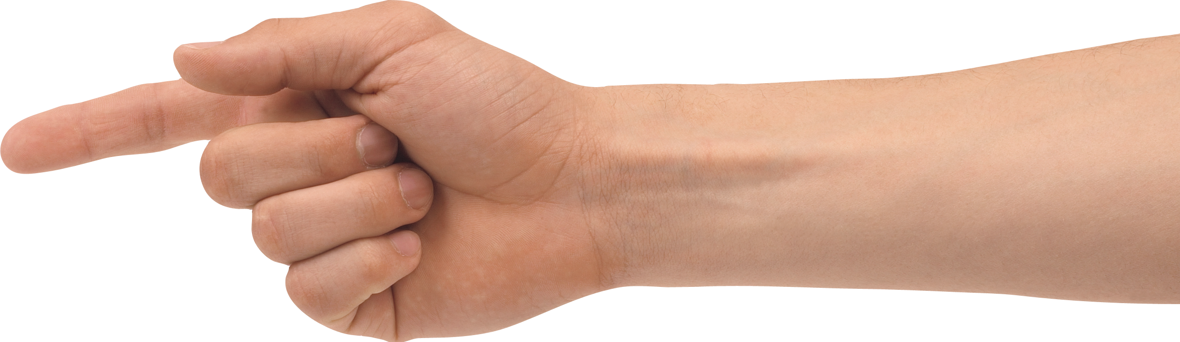 Fingers clipart single finger. One hand png image