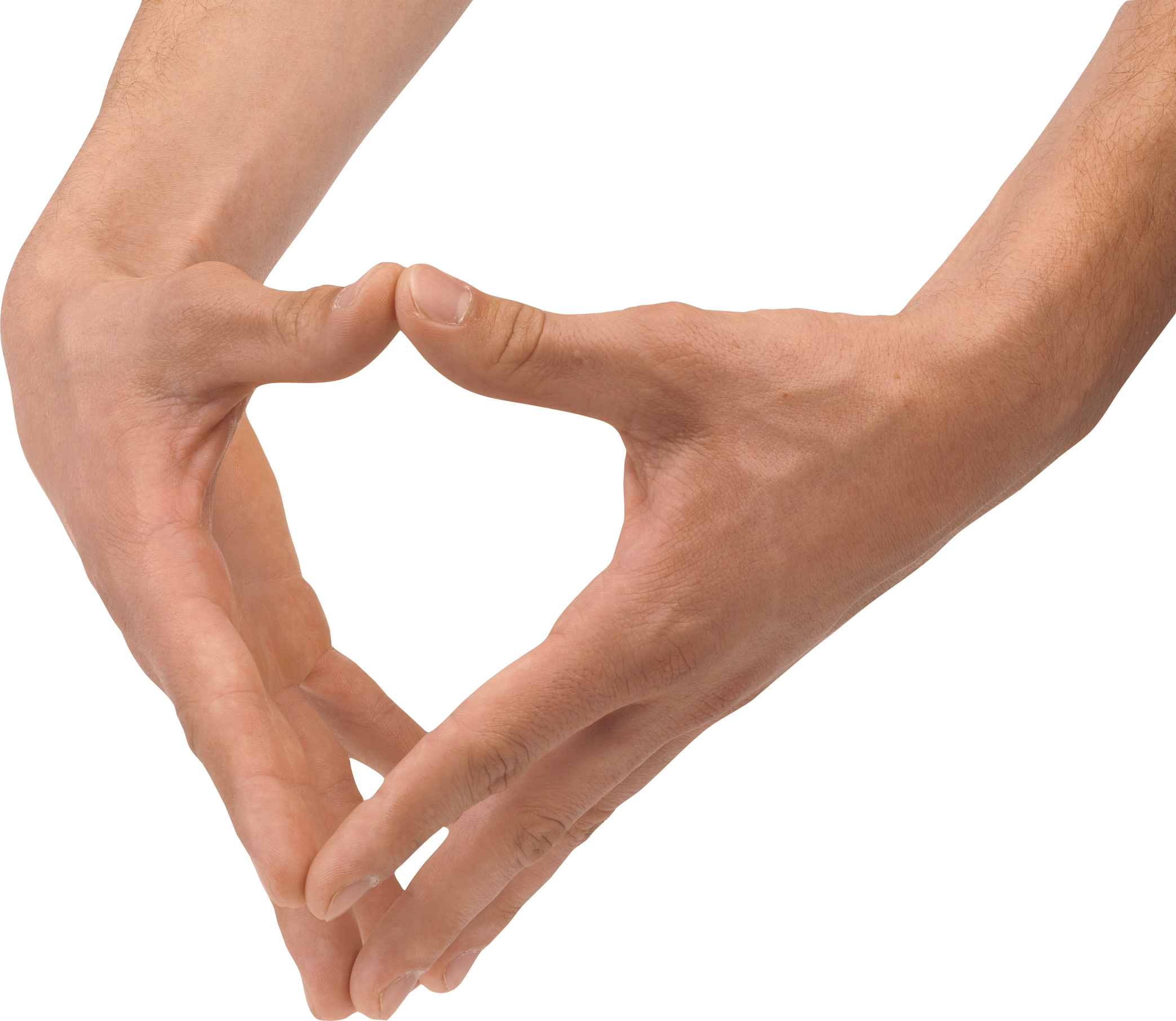 Hands png image purepng. Finger clipart pair hand