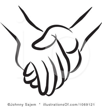 Pin by jo baggett. Hands clipart hand holding