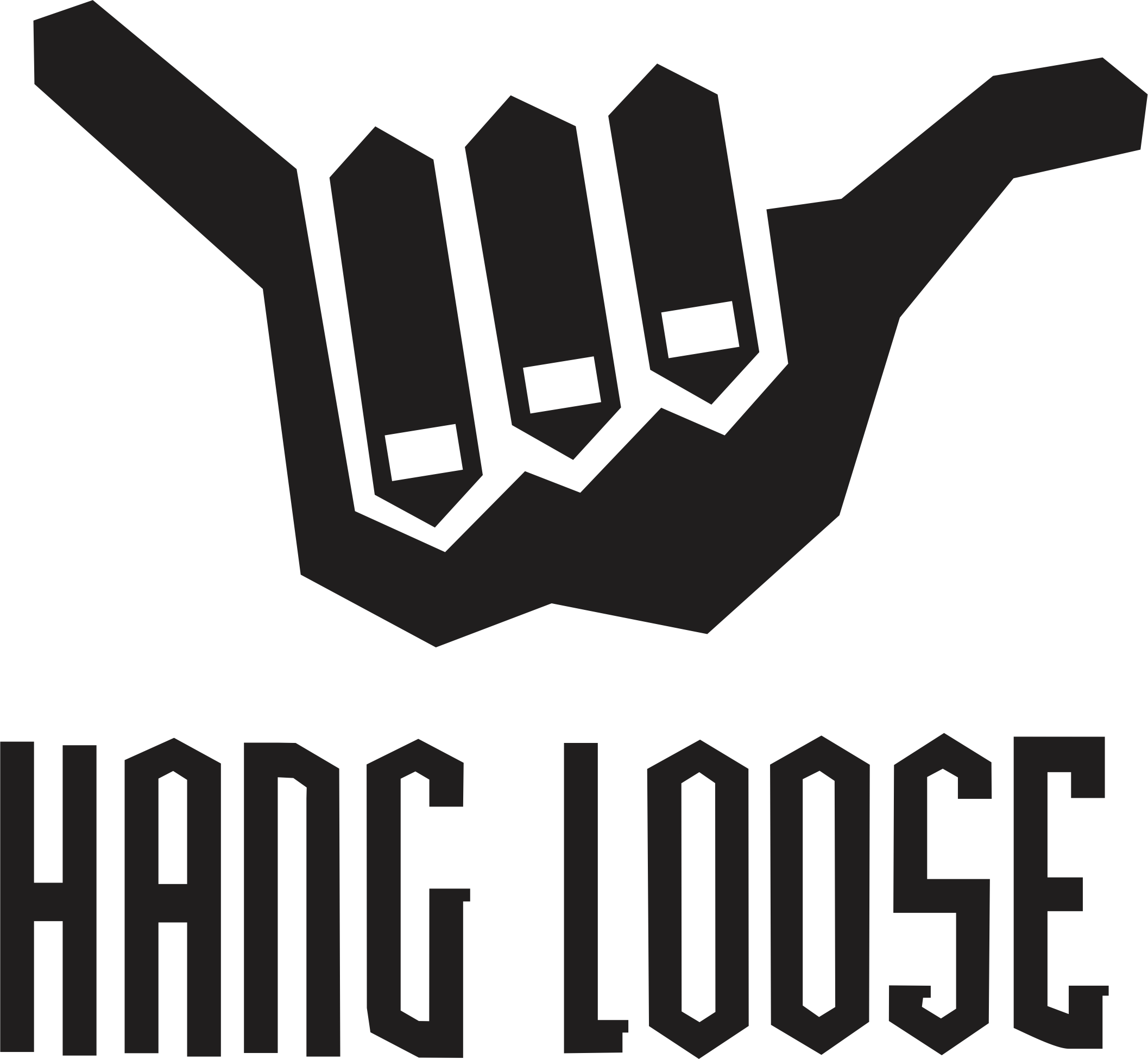 Hands clipart hang loose. By roger mafra revista