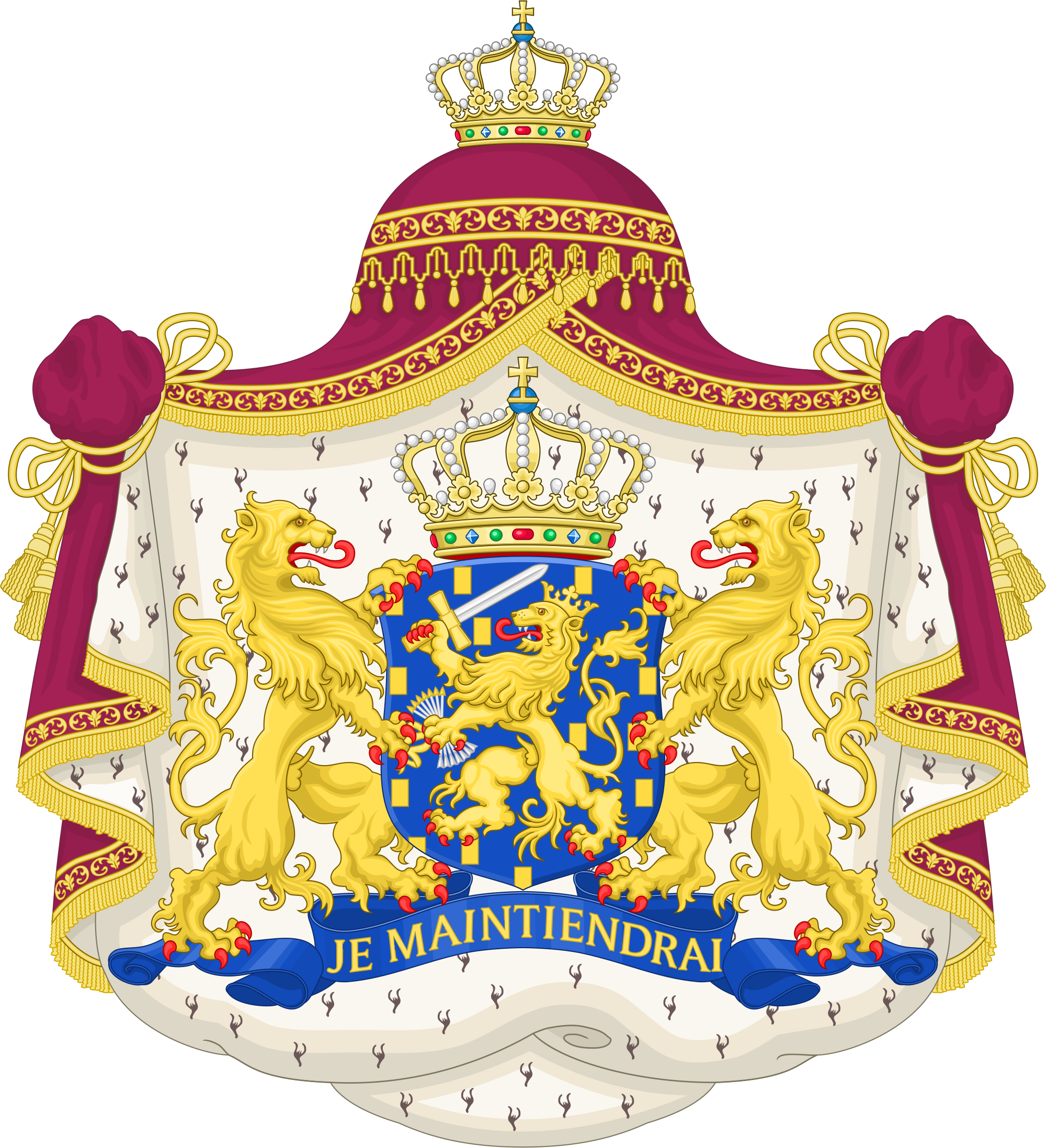 mr clipart absolute monarchy