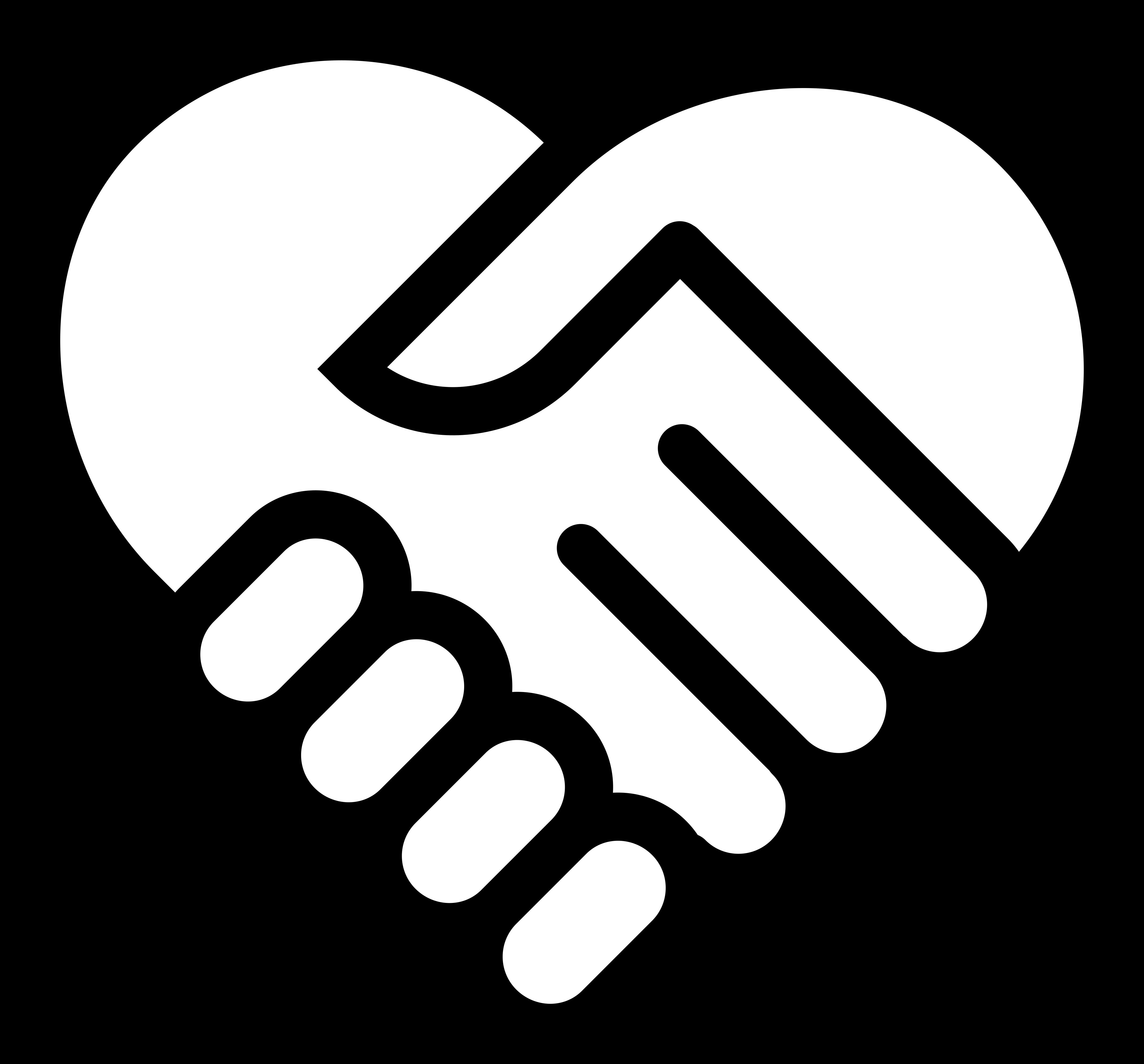 File shake svg wikimedia. Hand clipart heart