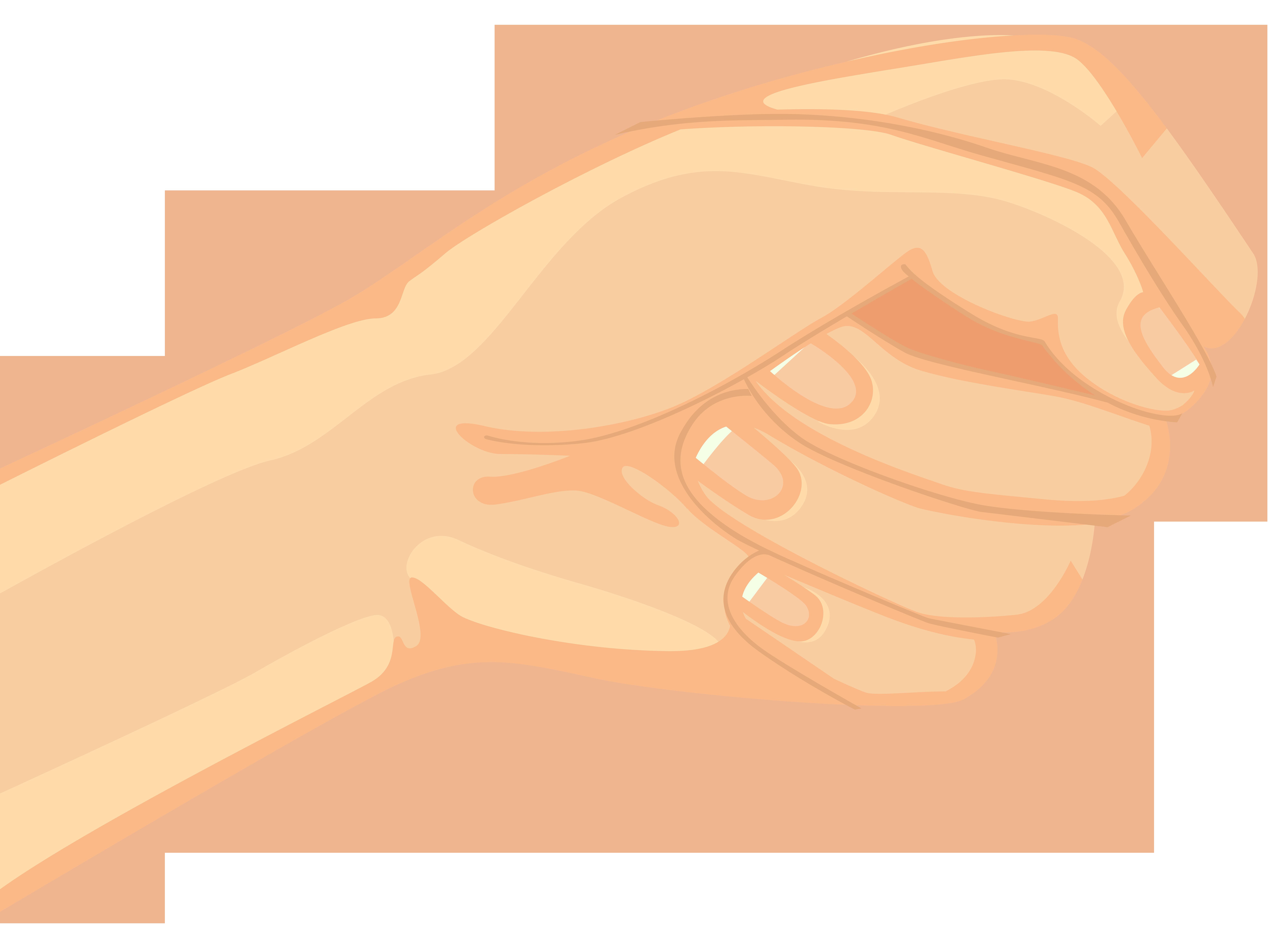 Hands clipart human hand. Png clip art best