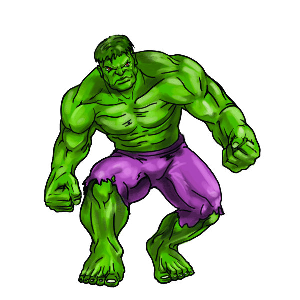 Hands clipart incredible hulk. Clip art how to