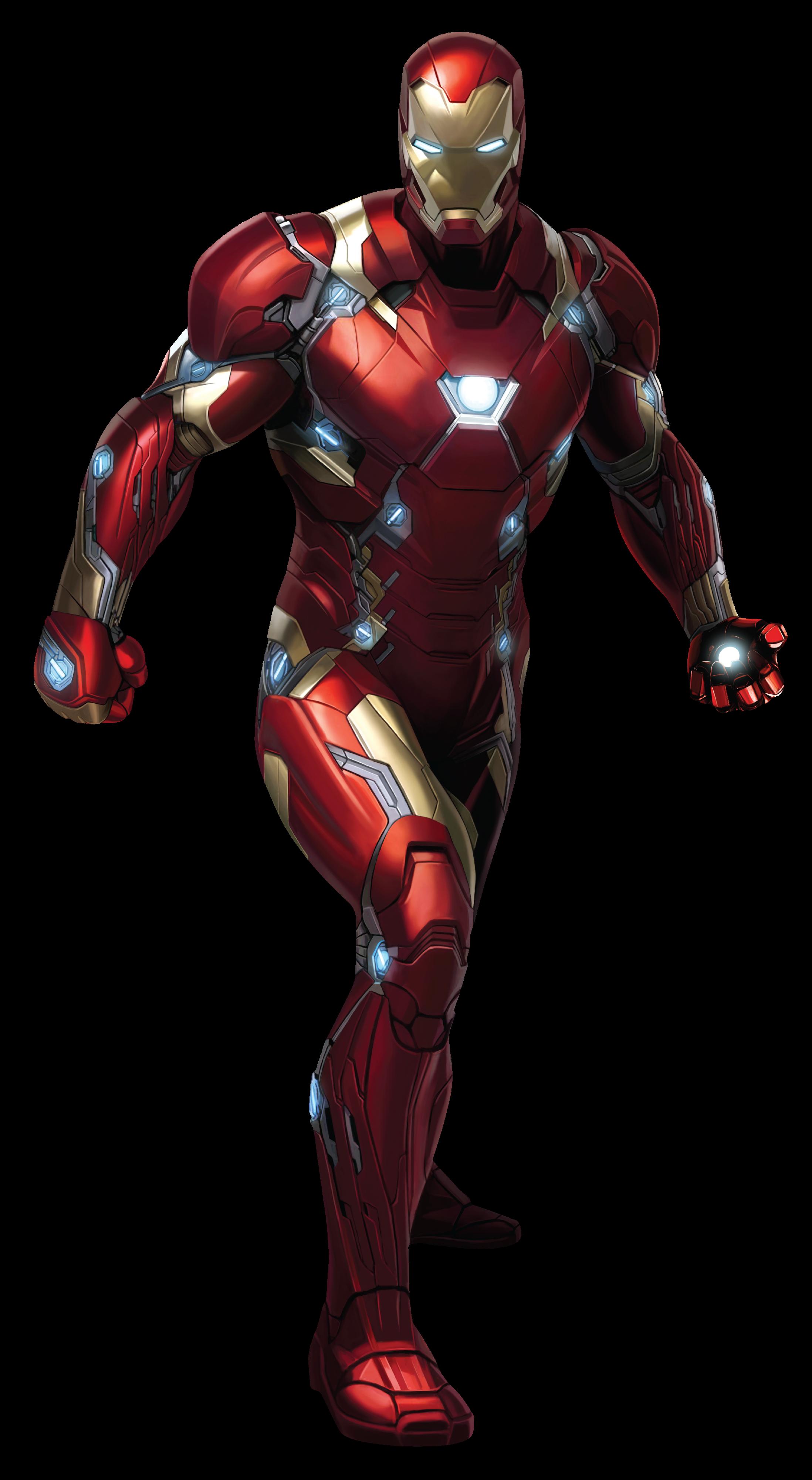 Iron man marvel universe. Hands clipart ironman