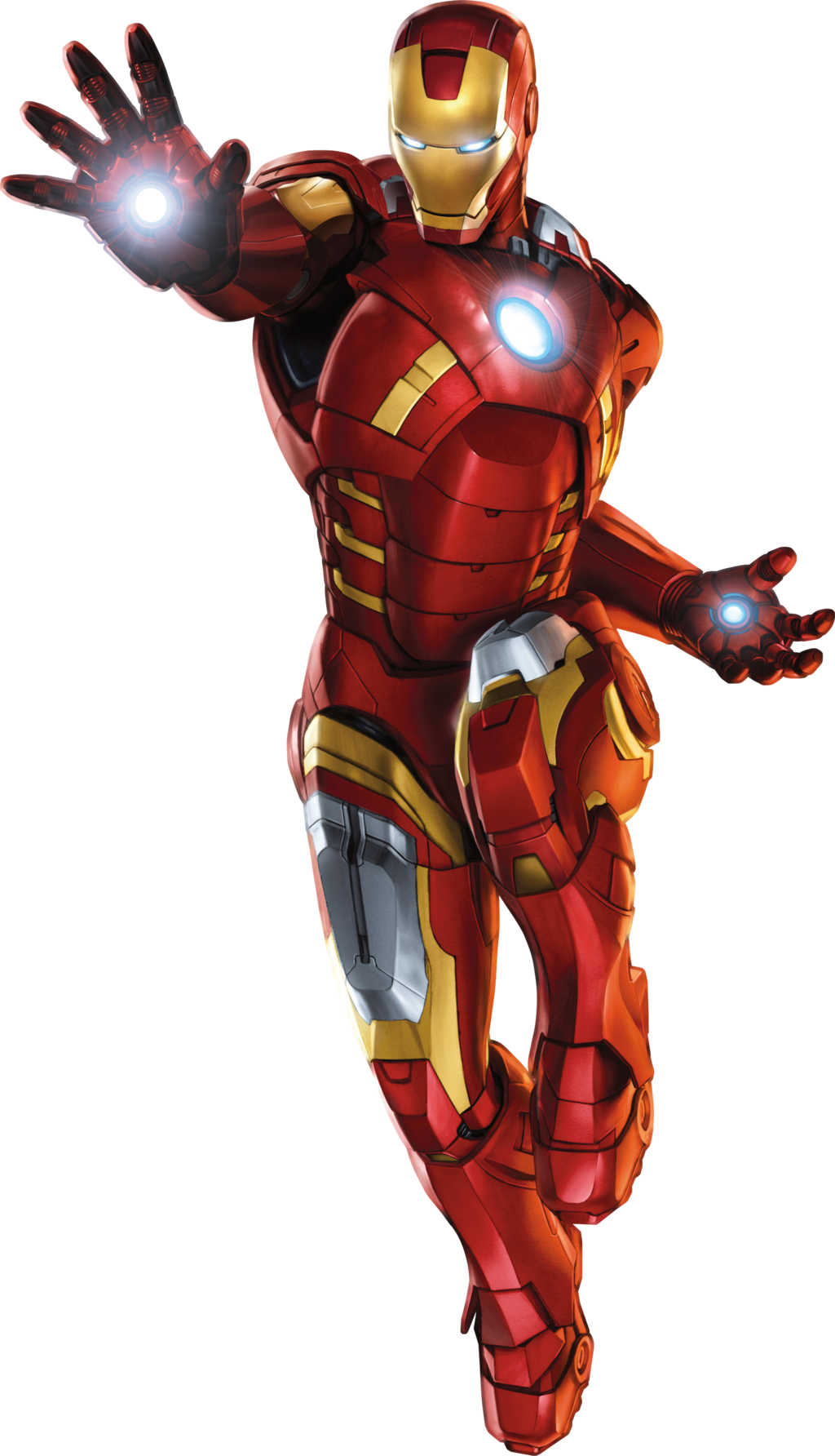 collection of high. Hand clipart ironman