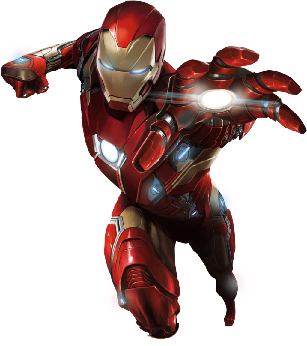 Iron man png images. Hand clipart ironman