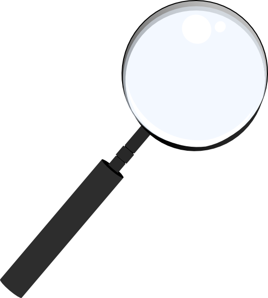 collection of lens. Hand clipart lense