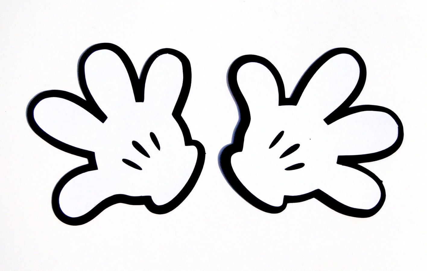 Hands google search gmk. Hand clipart minnie mouse