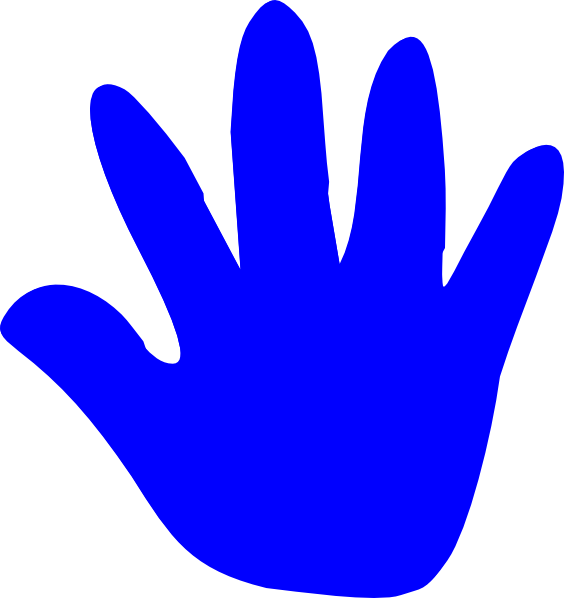 Fingers clipart left hand. Right clip art at
