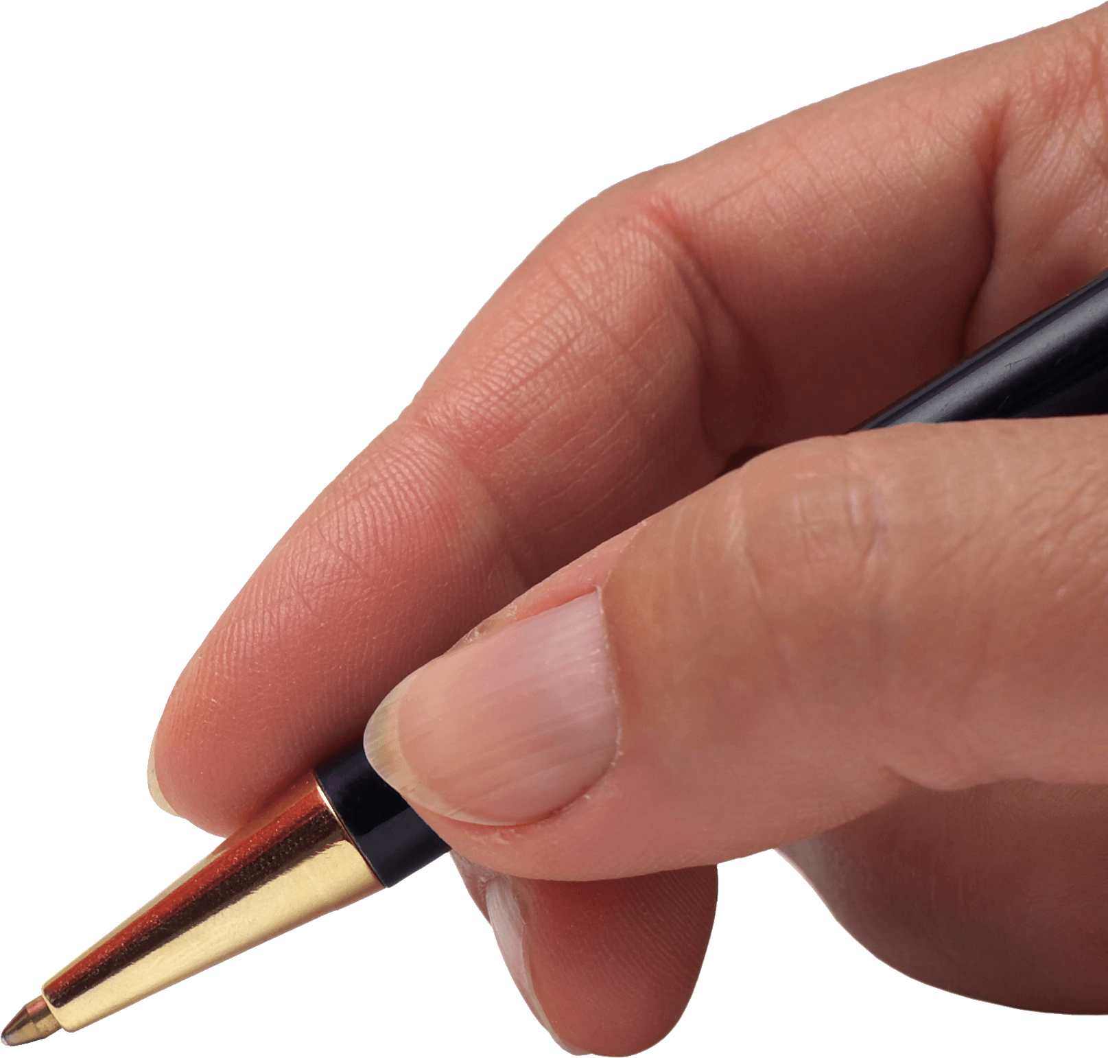 Pen transparent png stickpng. Markers clipart hand holding
