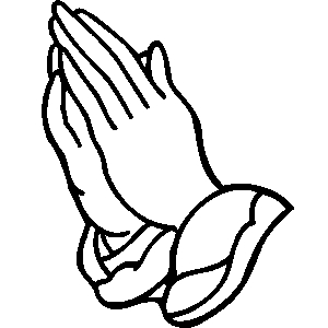 Hands clipart prayer. Free praying cliparts download