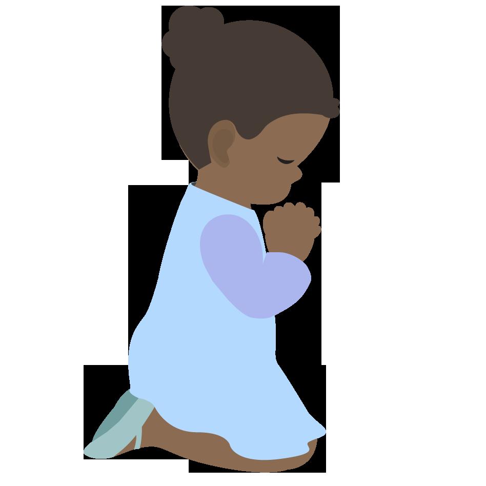 Of child praying jokingart. Clipart hand prayer