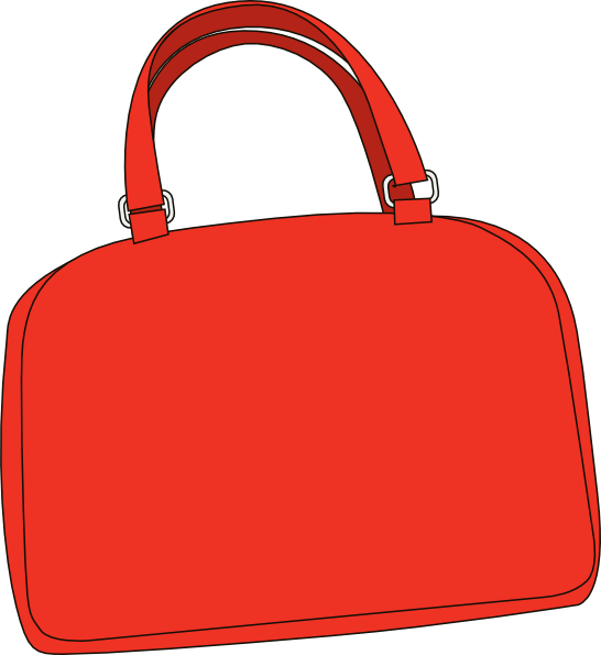 Hand clipart purse. Clothing clip art at