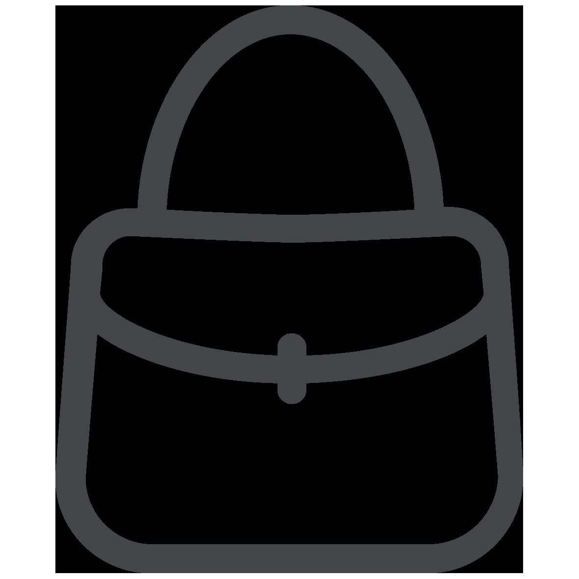 Lady clipart purse. Handbag clinic buy my