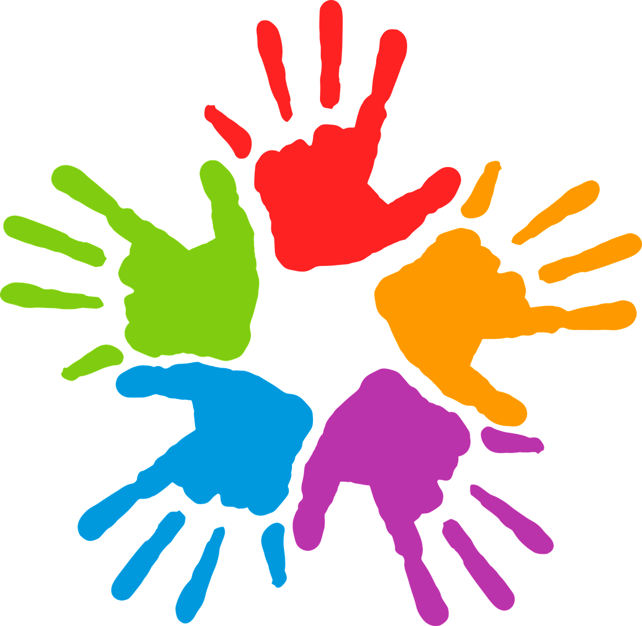 Hands clipart signing. Making diversity a priority