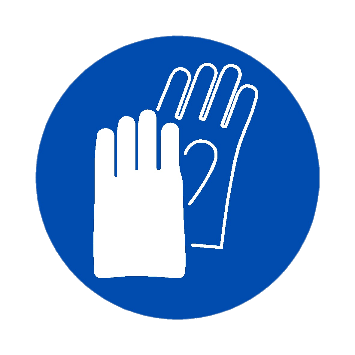 Protection symbol transparent png. Hand clipart safety