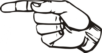 Free sign language download. Hands clipart signing