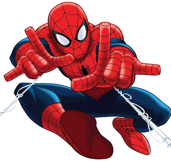 Free superhero printables lots. Hands clipart spiderman