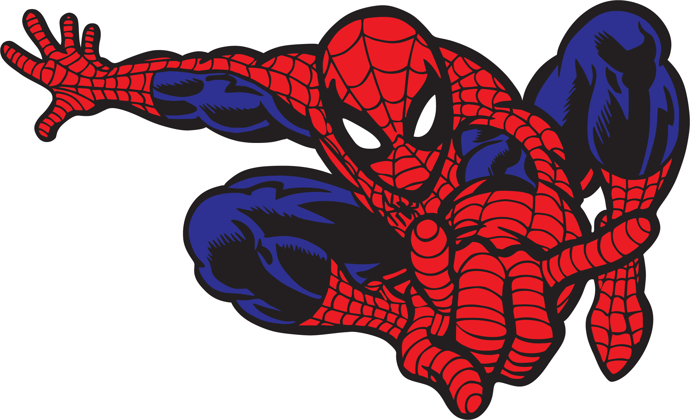 Youtube clipart spiderman. Spider man png images