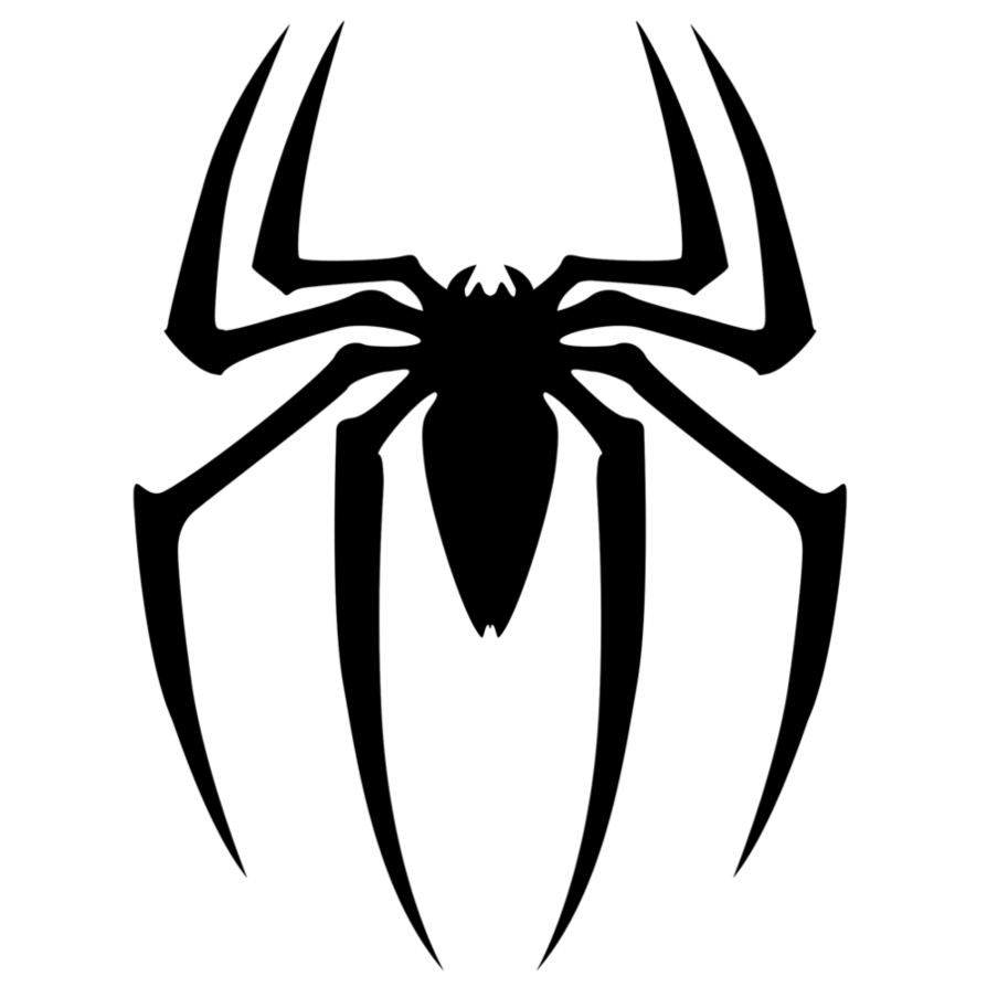 Spider man outline related. Youtube clipart spiderman