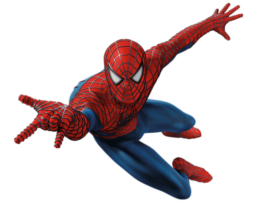 Kids bible lessons heroes. Youtube clipart spiderman