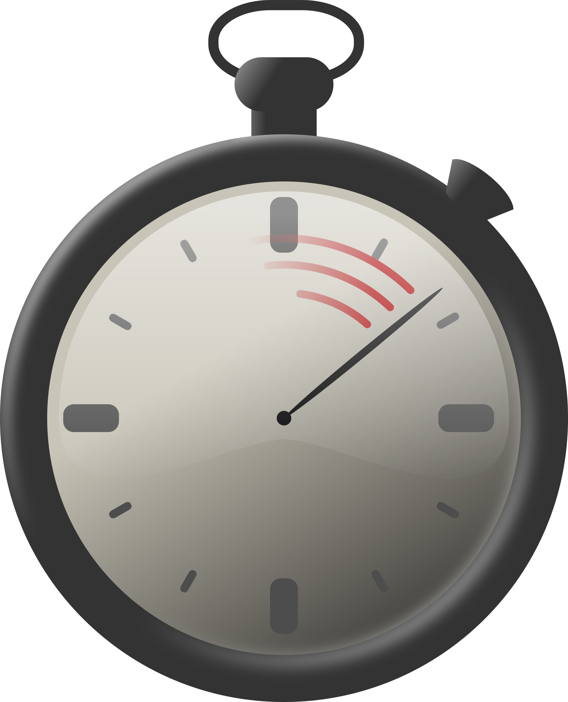 Shaded big image png. Hand clipart stopwatch