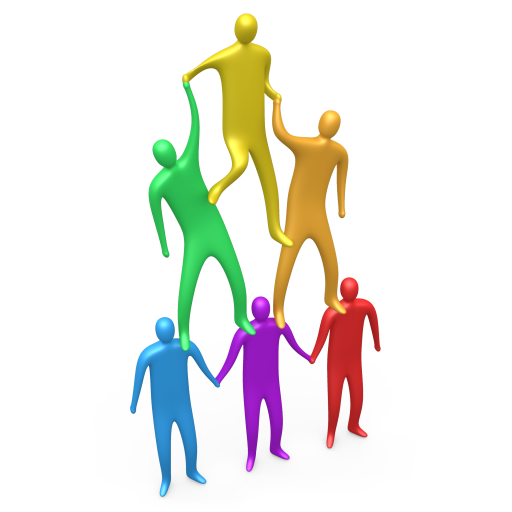Hand clipart teamwork.  collection of png