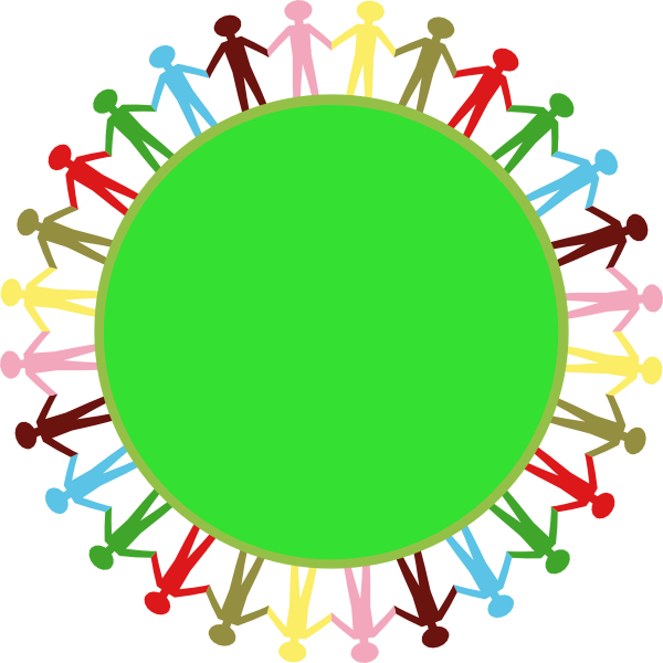 Hands clipart unity. Manuyo logo clip art