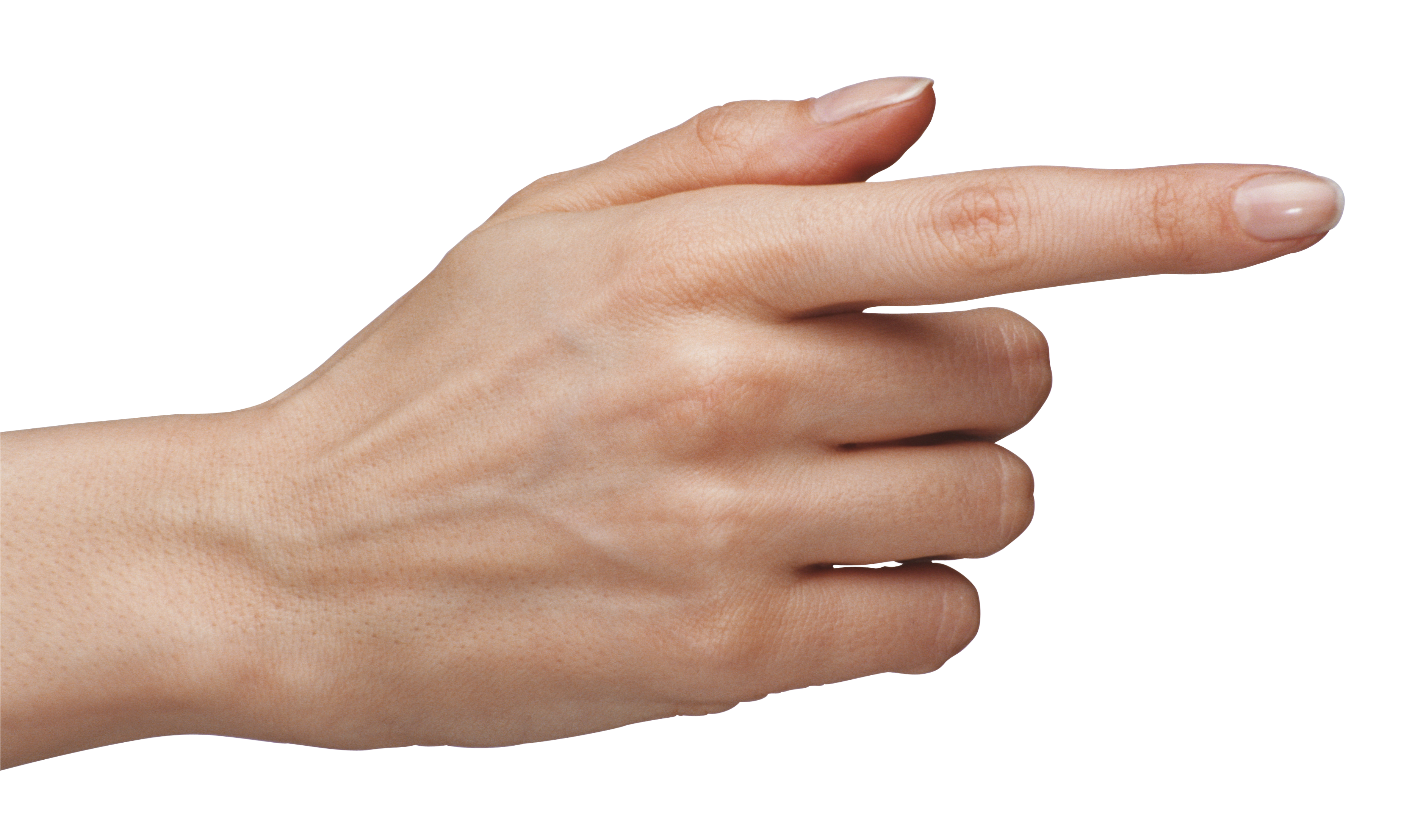 Tuching hand with png. Clipart rock finger