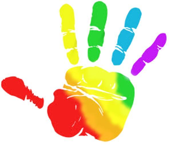 Hand clip art free. Clipart hands