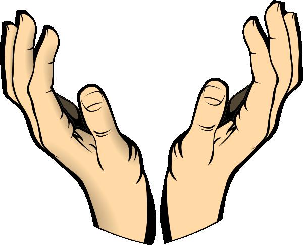 Hands . Clipart hand