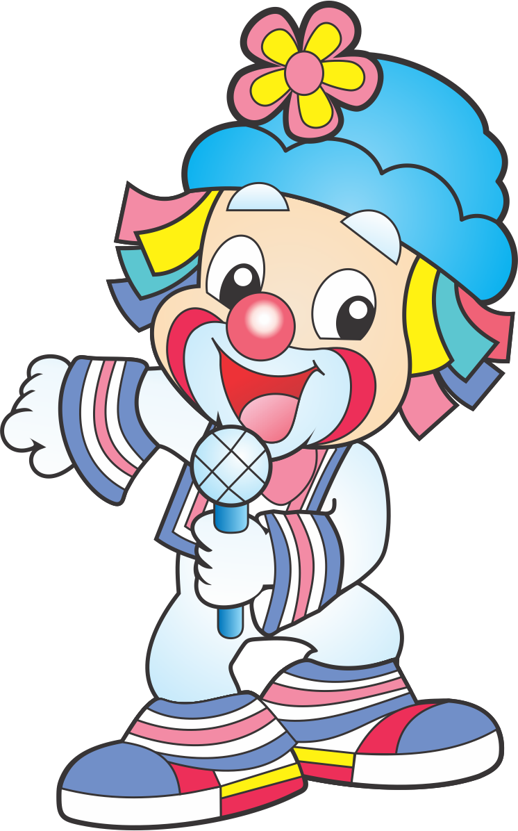 Patati patata png patat. Clown clipart clown face