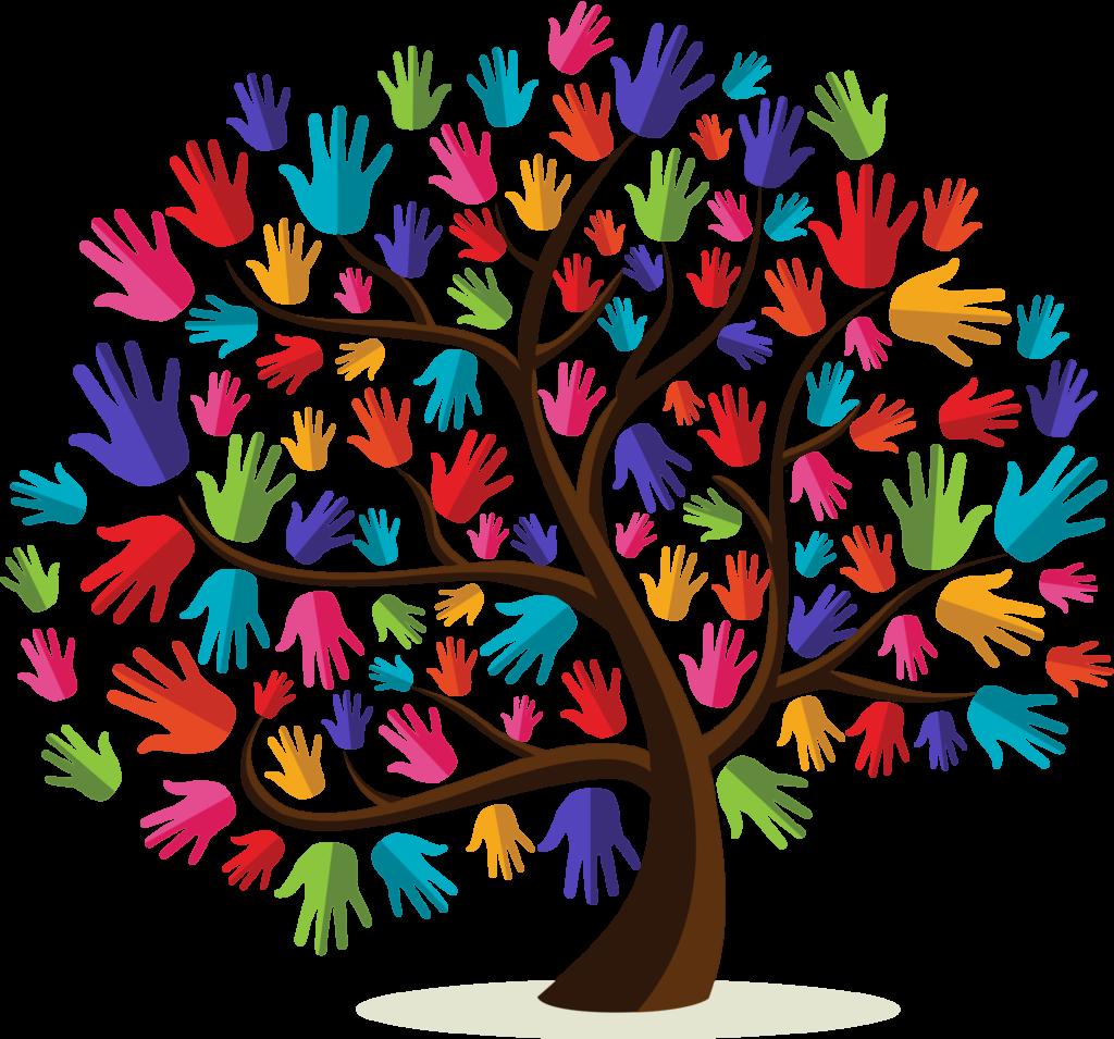 Canoe cove community association. Diversity clipart transparent