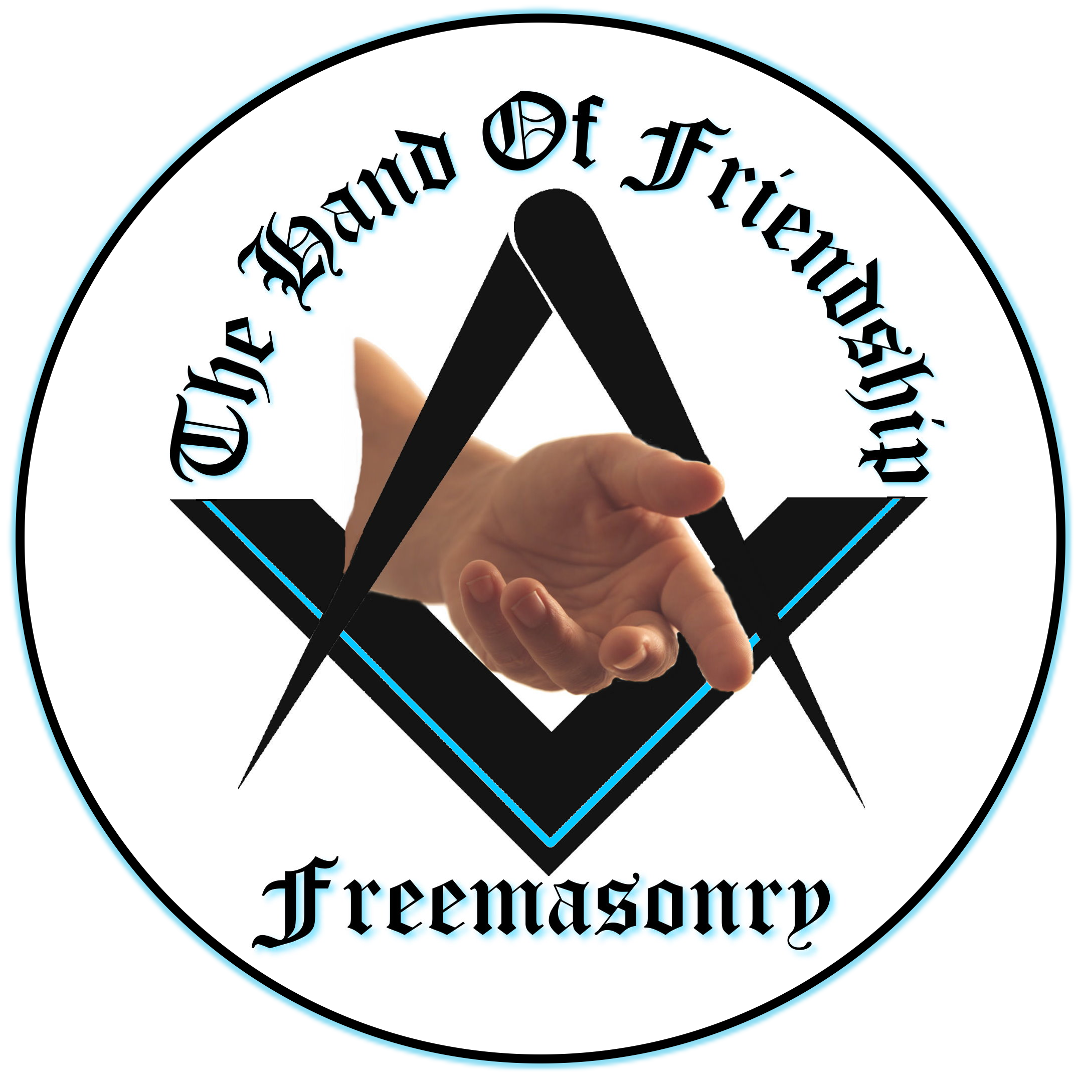 Friendship clipart friendship hand. Freemasonry the of free