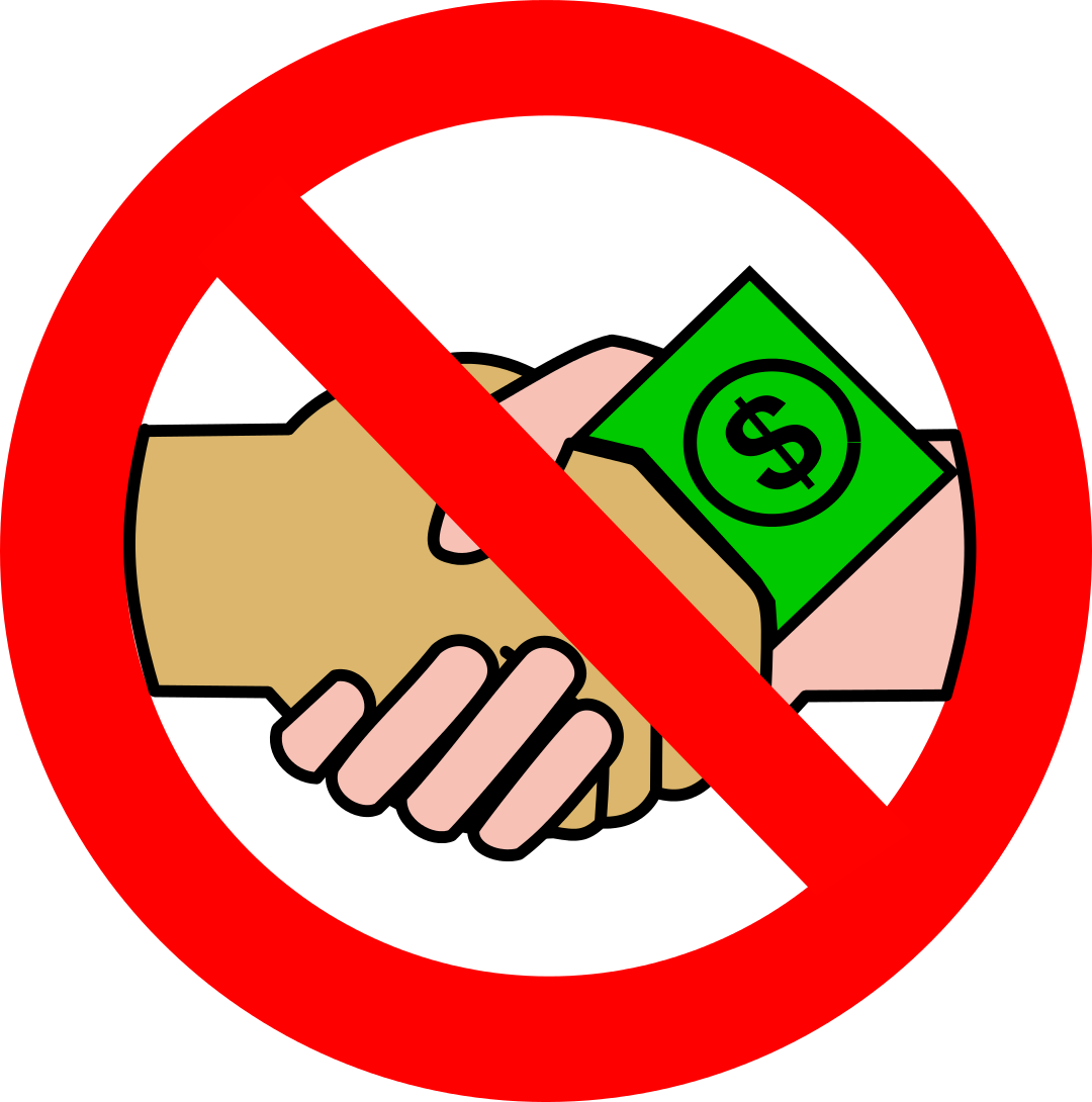 Handshake clipart conflict. File a no money
