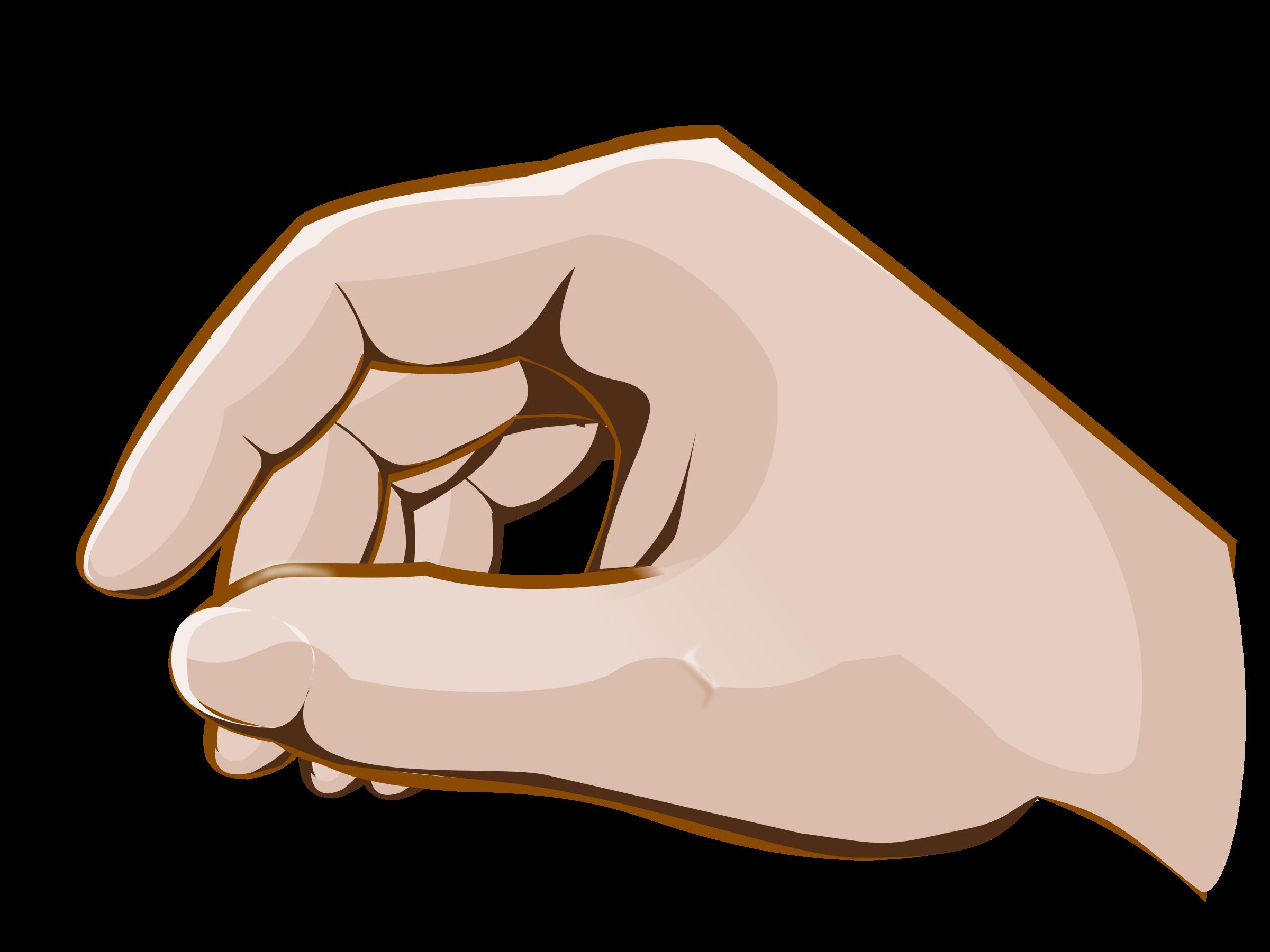Hands big image png. Hammer clipart left handed