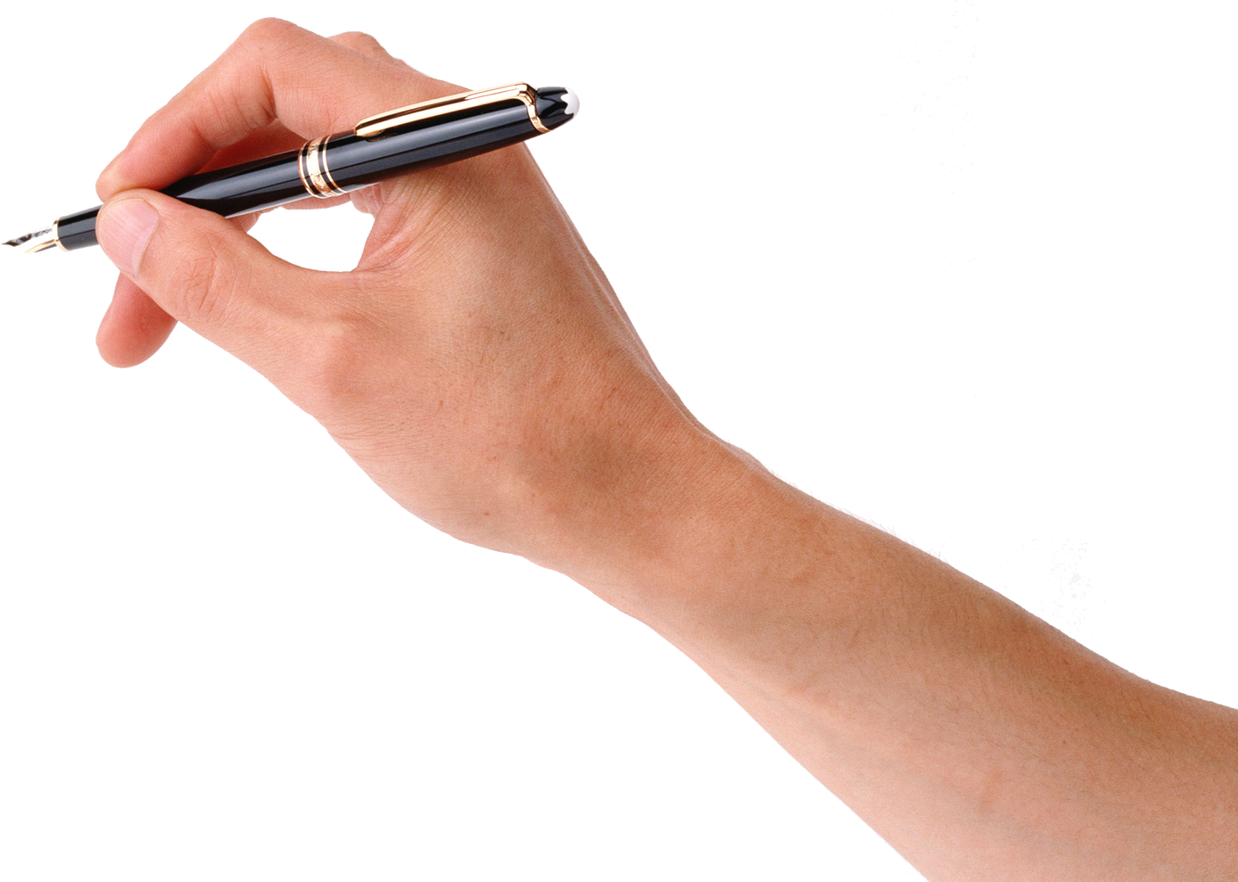 Photos hand holding png. Hands clipart pencil