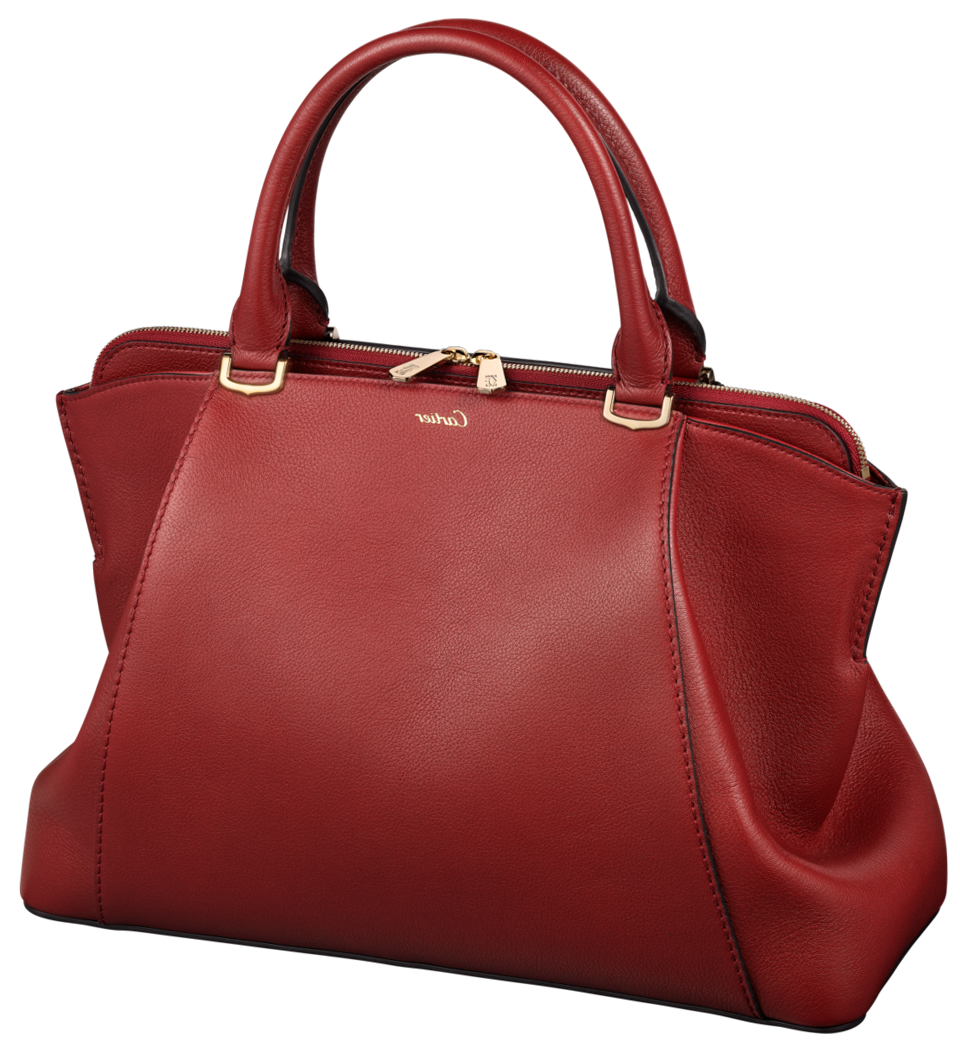 Luggage clipart red. Handbag at getdrawings com