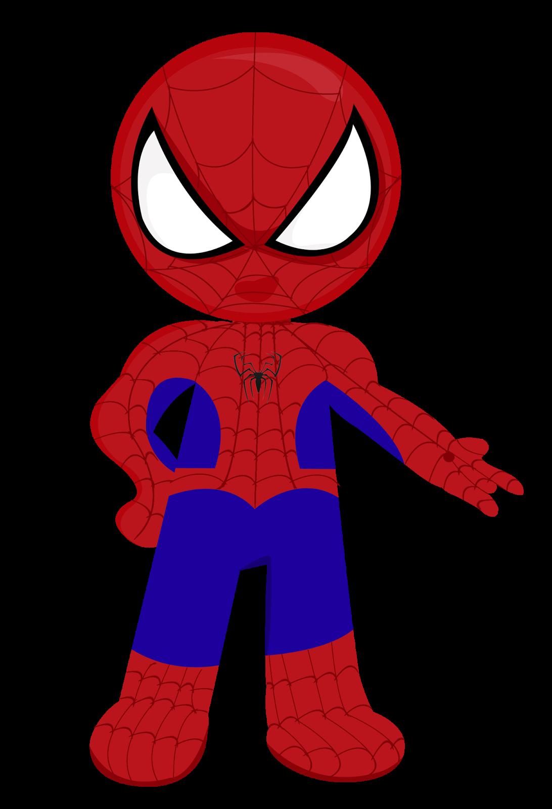 Jokingart com free cute. Hand clipart spiderman